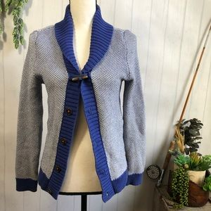 Baker by Ted Baker Shawl Collar Cardigan 10